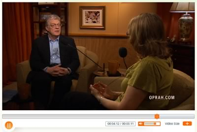 OprahTV - Teachable Moments