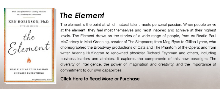 Asylum Guild S Forum Sir Ken Robinson The Element Pdf Free Download
