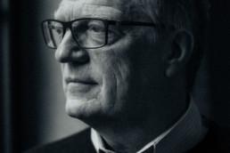 Sir Ken Robinson by Alexandra Dao