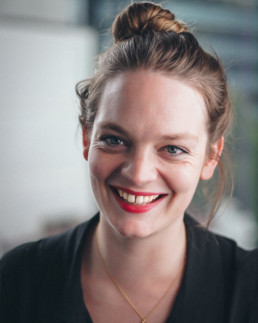 Kate Robinson, Nevergrey