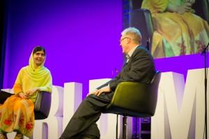 Malala and I